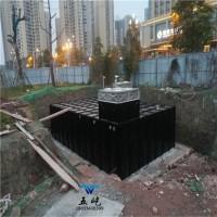 地埋式箱泵一体化,BDF地埋水箱