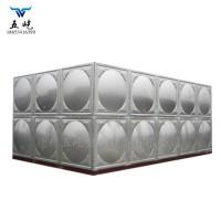 304不锈钢消防水箱,8吨不锈钢保温水箱加工定制