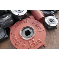 QDX3-S7/8/9手动阀门装置-蜗杆传动双级蜗轮箱
