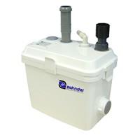 供应无锡泽德S-SWH100厨房污水提升器
