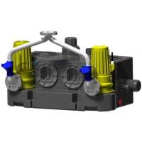 供应无锡切割双泵污水提升器kompaktboy Doppel