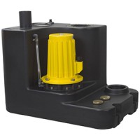 供应无锡泽德地下室单泵系统Boy 污水提升装置