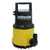 供应无锡进口泽德潜水泵 污水提升泵