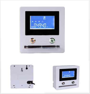 防解密卡水控机-微信充值扫码支付水控机大量批发
