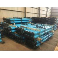 矿用双伸缩悬浮单体液压支柱 双伸缩悬浮单体液压支柱厂家直销
