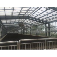 煜林枫太阳能污泥干化温室运行费用低