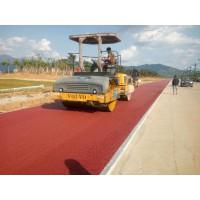 山西太原厂家供应透水地坪材料、压模地坪材料工程施工