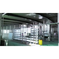工业用超纯水设备说明    水处理设备公司