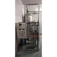 工业超纯水处理设备    EDI厂家