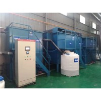 无锡清洗废水处理/电容漆废水/中水回用设备