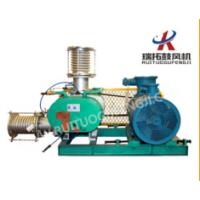 mvr蒸汽压缩机,罗茨蒸汽压缩机原理
