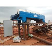矿砂污水处理设备卧螺式离心机