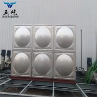 不锈钢保温水箱,304不锈钢水箱,装配式不锈钢水箱