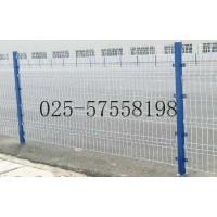 南京护栏网厂,双边丝护栏网