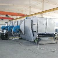 金刚砂烘干机 大型多层烘干机 矿粉烘干机 热风循环