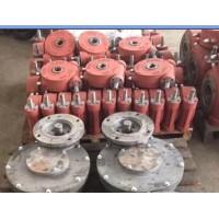 多回转驱动装备-QDX3阀门蜗轮箱球阀、蝶阀、旋塞阀