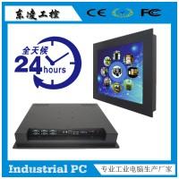 泰安市东凌工控多串口19寸工业平板电脑特惠销售