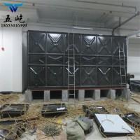 装配式搪瓷钢板水箱