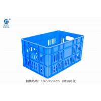 重庆九龙坡区塑料水果筐批发 重庆塑料筐价格 塑料筐规格