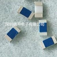 德平电子供应薄膜5W高频DC-4GHz可定制贴片电阻