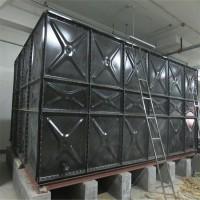 组合式搪瓷水箱,搪瓷消防水箱,搪瓷钢板水箱