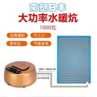 甘肃厂家水暖炕配件批发 电热炕水循环用炕板定制水炕