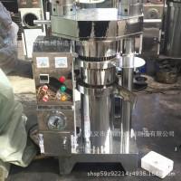液压芝麻香油机 流动榨油机机 小本创业设备
