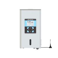 在线监测二氧化氯(余氯)单表