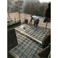 大兴区别墅改造加建楼梯加建浇筑阁楼墙体拆除加固施工