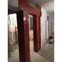 大兴区庞各庄专业承重墙切割开门 混凝土墙体楼板切割拆除