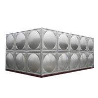 不锈钢组合水箱,不锈钢生活水箱,白钢水箱厂家