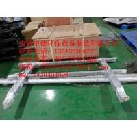 大量提供南京中德JBK框式搅拌机,絮、混凝池加药框式搅拌机