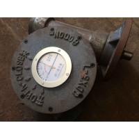 QDX3电动轴连接蜗轮箱 输出力矩Nm8000U阀门执行器