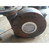 QDX3-D10双级电动蜗轮箱,输出力矩Nm18000装置