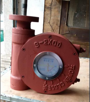 QDX3-D9电动蜗轮箱 输出力矩Nm12000电动减速机