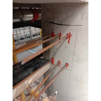 聊城东昌府专业植筋 专业墙体梁柱植筋 设备基础植筋公司