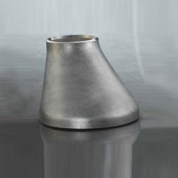 304不锈钢焊接大小头