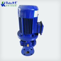 ISG/ISW不锈钢立式防爆离心管道泵管道循环离心泵