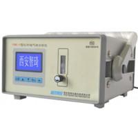 IRME-P便携红外线气体分析仪