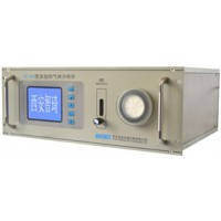 GE-MG型多组份气体分析仪