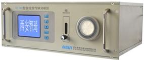 GE-MG型煤气/天然气分析仪