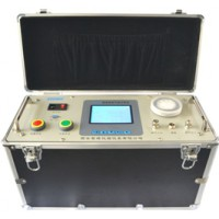 GE-MP型便携煤气分析仪