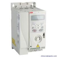 ABB变频ACS310-03E-02A1-4广州总代理现货
