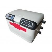 青岛国瑞环保 厂家供应 废气检测分析仪 四路恒温空气采样器