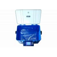 青岛国瑞环保 厂家直销供应 检测分析 挥发性卤代烃气袋采样器