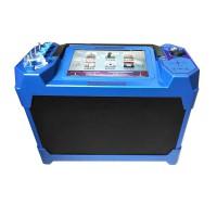 青岛国瑞环保 厂家直销供应 检测采样器 紫外烟气综合分析仪