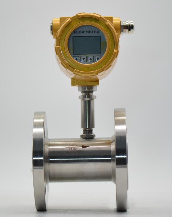 江苏天川专业生产纯水流量计,涡轮流量计