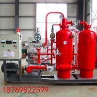 腾阳蒸汽冷凝水回收装置成为锅炉配套必不可少的设备