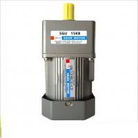 烤烟机械常用优昂90W大速比微型交流调速电机