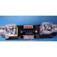 台湾SSAN油压阀SSA-02-3C5-A220